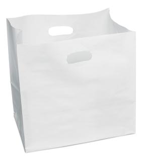Chuckwagon-Flexo Ink Imprint-Bag Makers