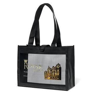 Royale Shopping Bag-ColorVista