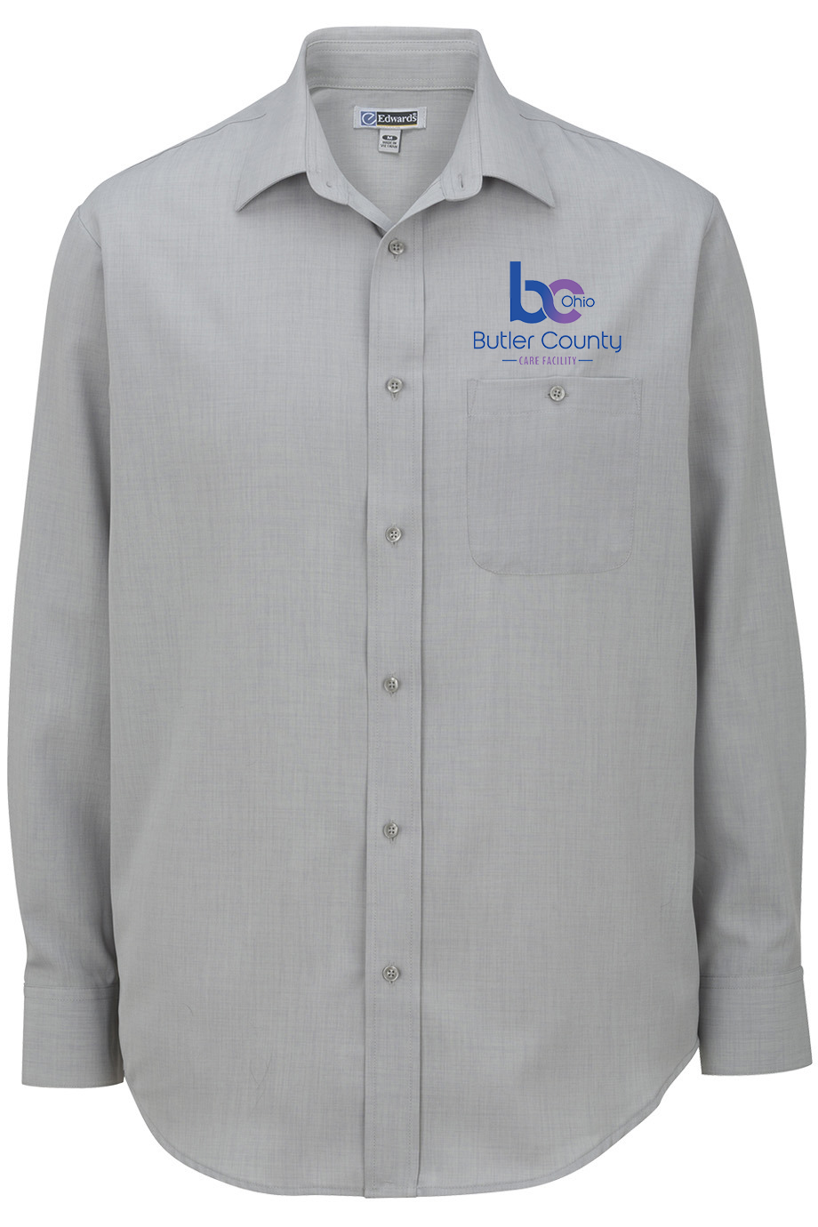 1292 Batiste Fly Shirt-Edwards