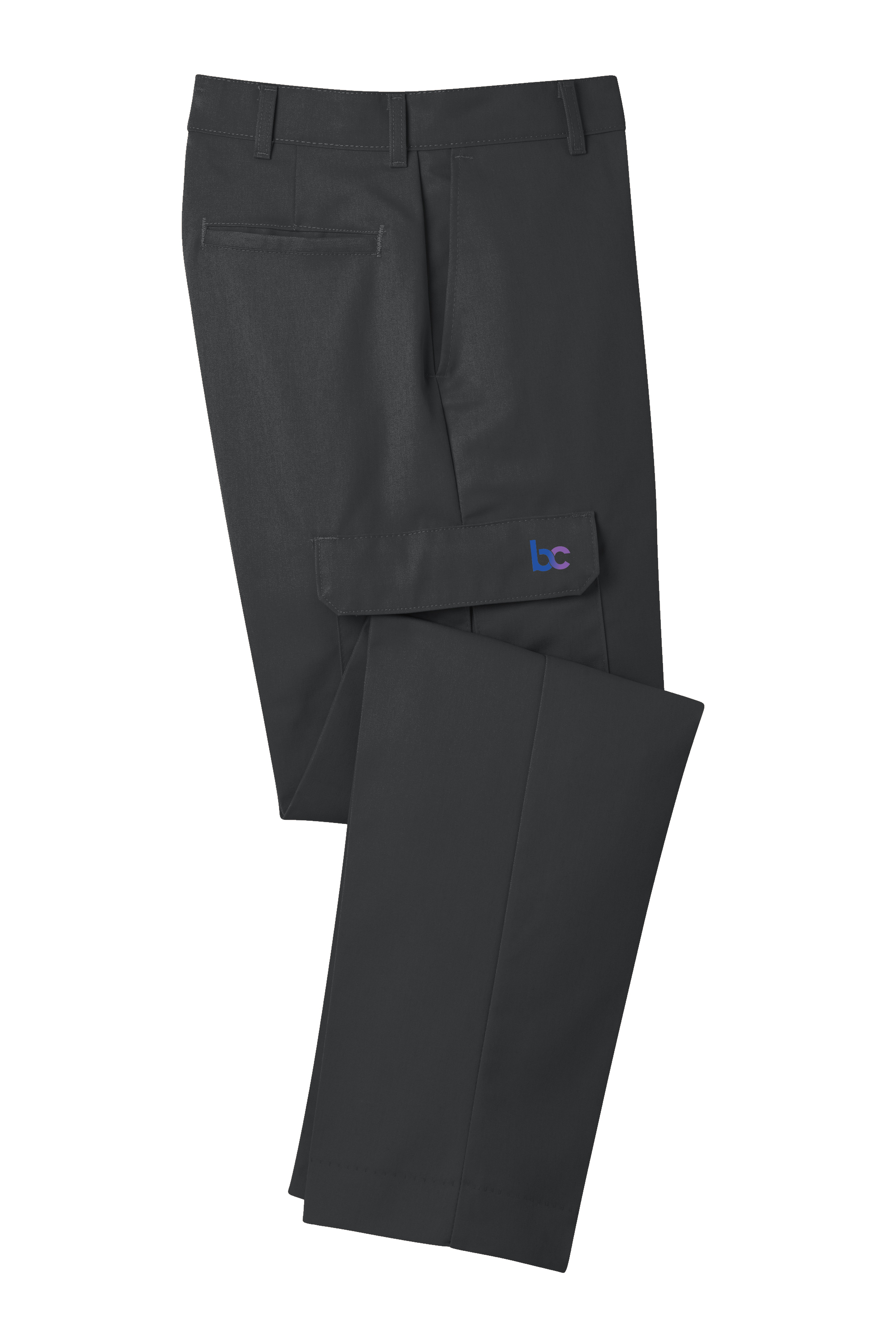 Red Kap® Industrial Cargo Pant.-