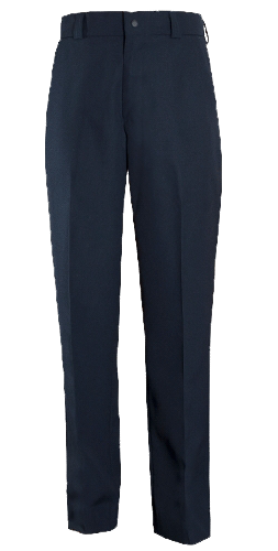 1_4-Pocket Wool Blend Trousers (Women's)-Blauer