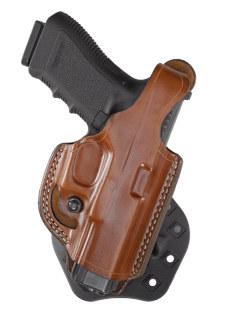 268 Flatsider-Aker Leather