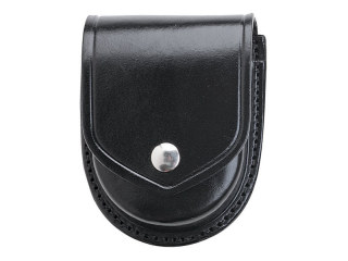 500 Handcuff Case-Aker Leather
