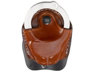 607 D.M.S. Cuff Case-Aker Leather