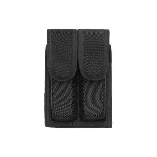 910 A-Tac Double Magazine Pouch-Aker Leather