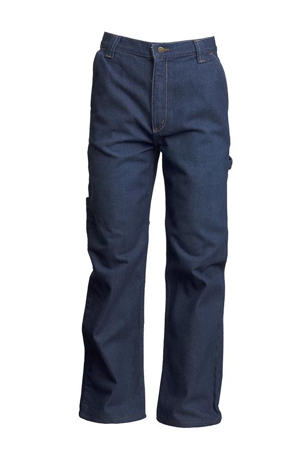 13oz. FR Carpenter Jeans | 100% Cotton
