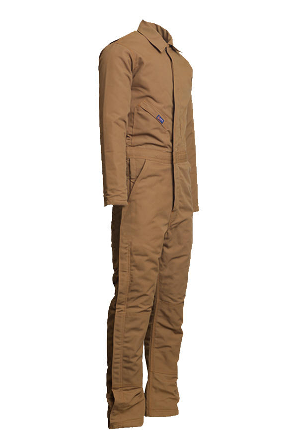 FR Coveralls Insulated | Winter Coveralls | with Windshield Technology-