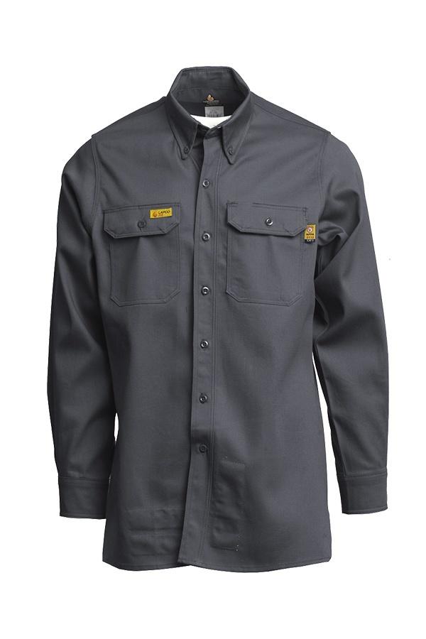 7oz. FR Uniform Shirts | 88/12 Blend