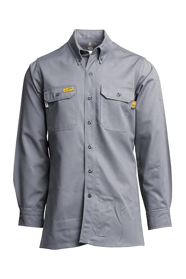 7oz. FR Advanced Comfort Uniform Shirts | 88/12 UltraSoft AC®-Lapco