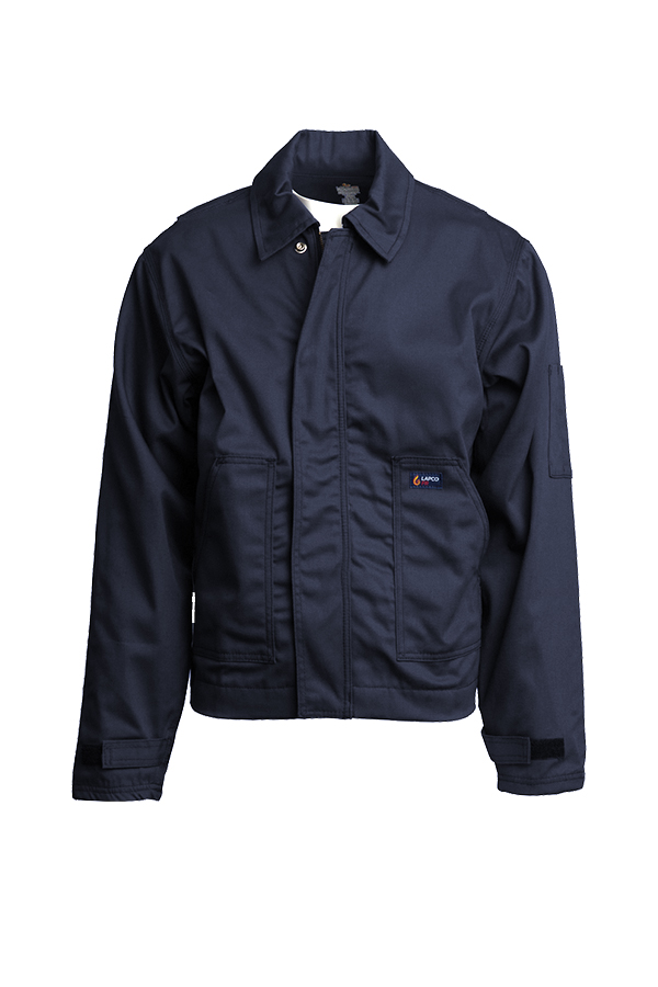7oz. FR Utility Jackets | 100% Cotton-Lapco