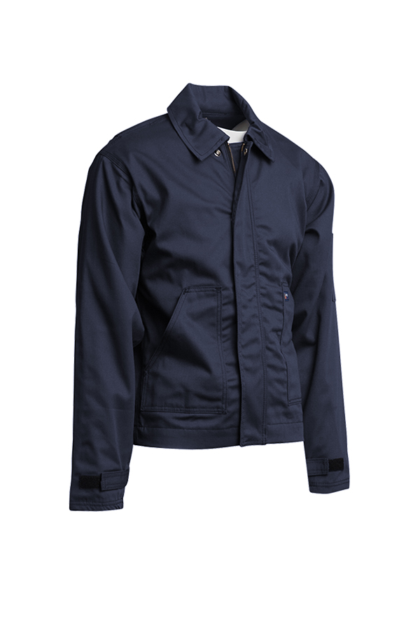 FR Utility Jacket| 7oz. 100% Cotton-Lapco