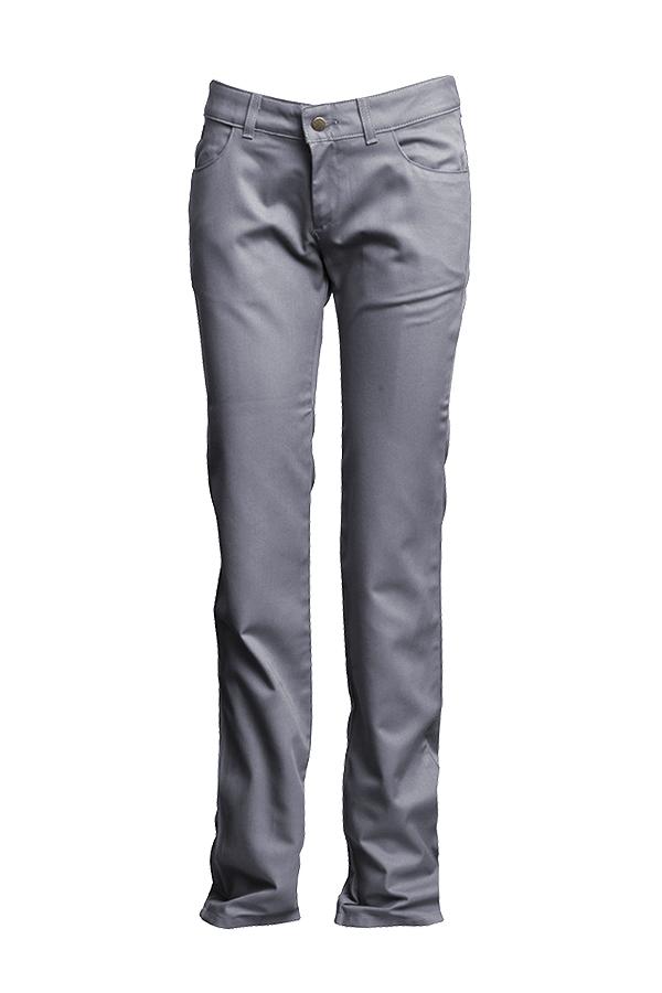 7oz. Ladies FR Uniform Pants | UltraSoft AC®-Lapco