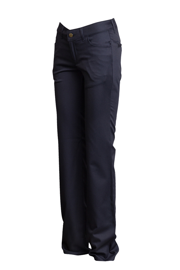 7oz. Ladies FR Uniform Pants | UltraSoft AC®-Lapco