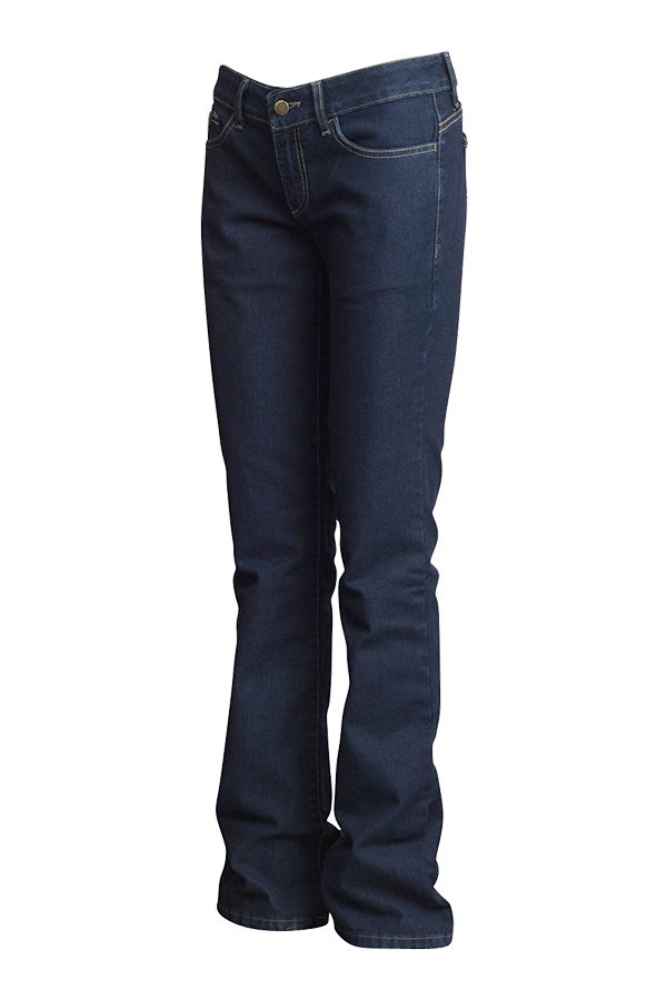 10oz. Ladies FR Classic Jeans | 100% Cotton-Lapco