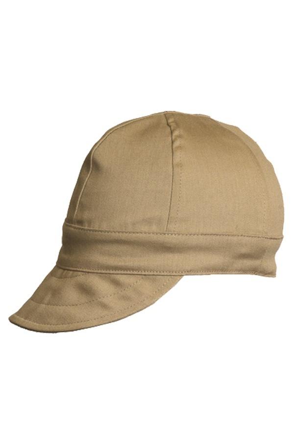 7oz. FR Welding Caps | 6-Panel, 100% Cotton-Lapco