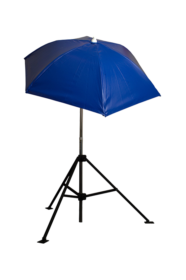 5' Heavy-Duty Industrial Umbrellas | Vinyl-Lapco