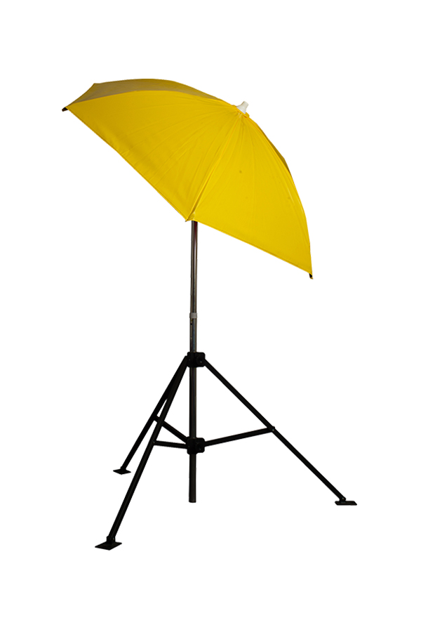5' Heavy-Duty Industrial Umbrellas | Vinyl