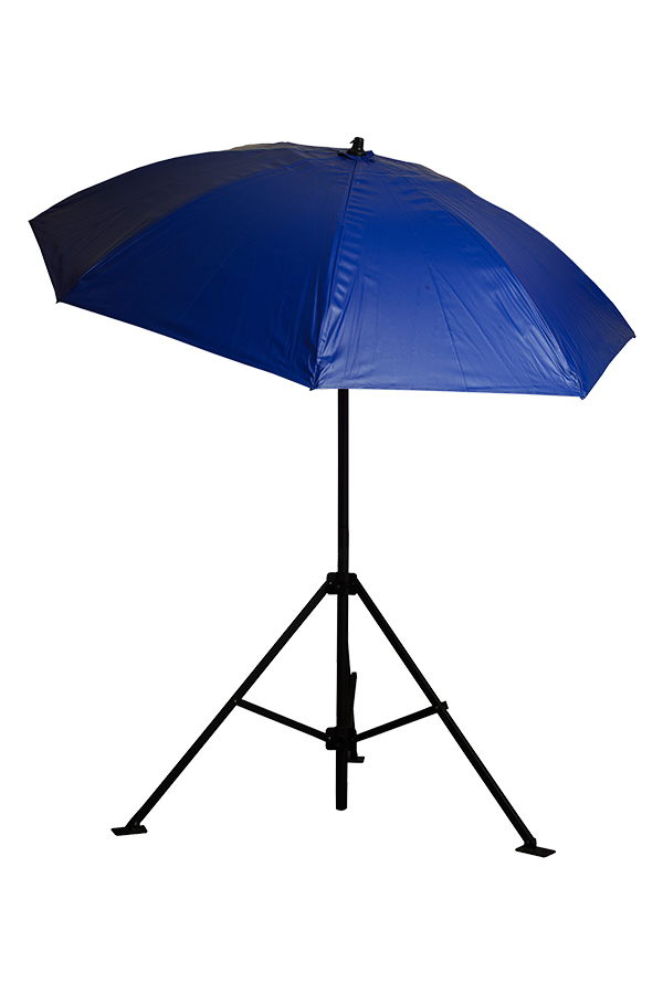 7' Heavy-Duty Industrial Umbrellas | Vinyl