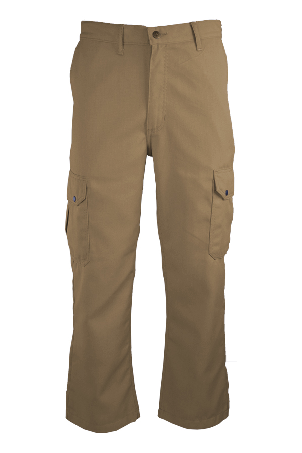 6.5oz. FR DH Cargo Uniform Pants   made with Westex® DH-Lapco