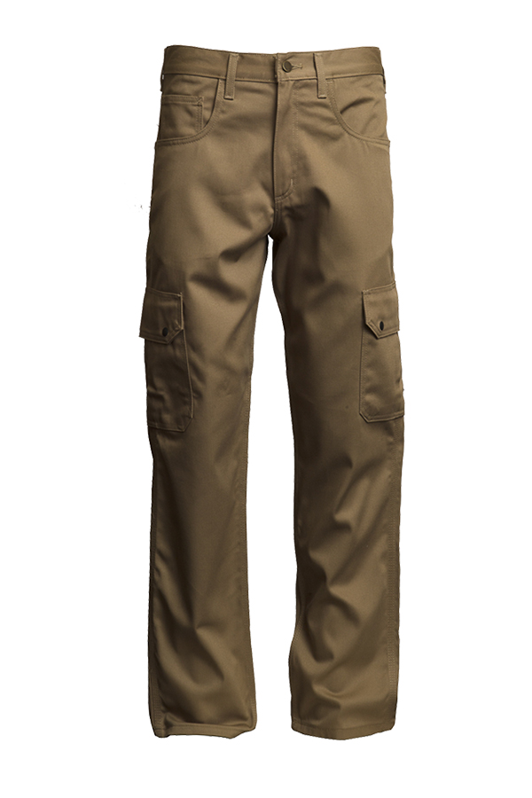 9oz. FR Cargo Pants | 100% Cotton