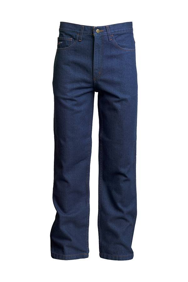 Lapco - 13oz. FR Relaxed Fit Jeans | 100% Cotton-Lapco