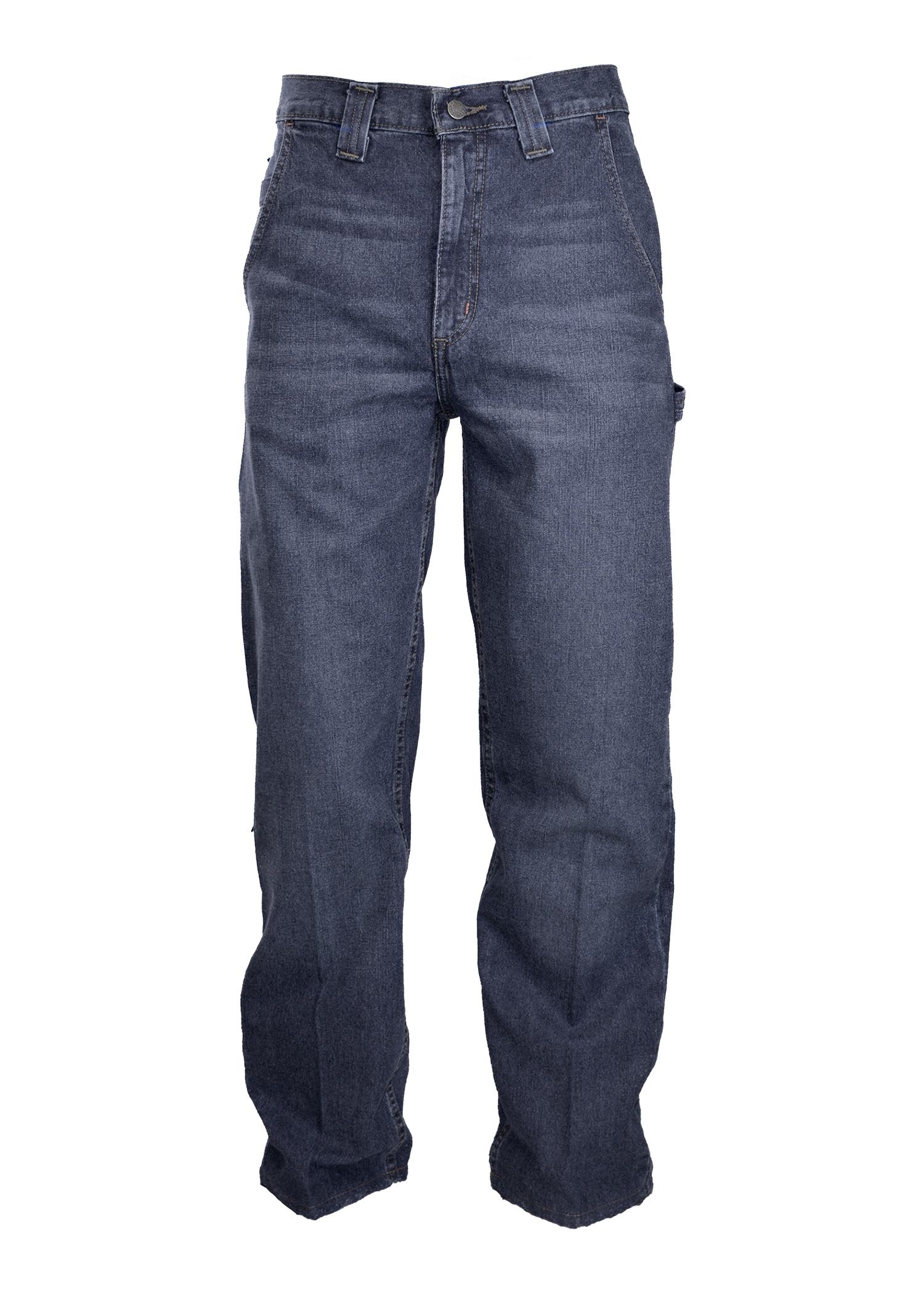 Lapco 10oz. FR Modern Carpenter Jeans | 100% Cotton-LAPCO