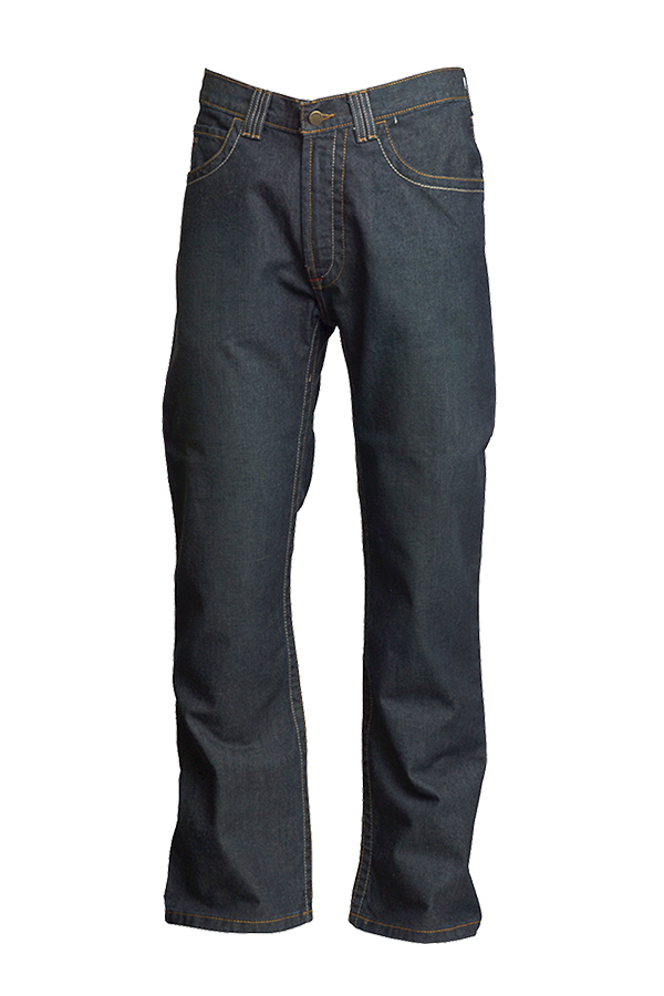 10oz. FR Modern Jeans | 100% Cotton-Lapco