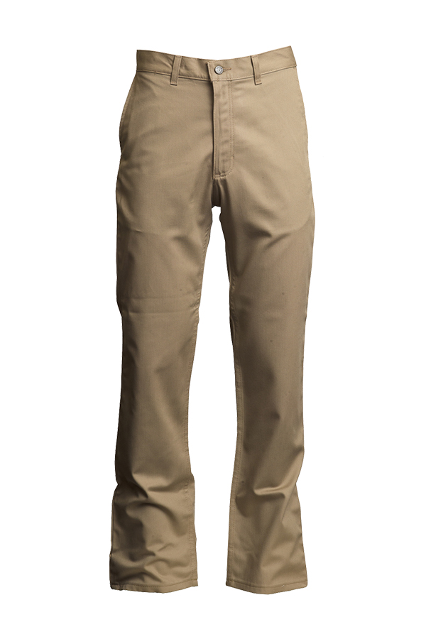 7oz. FR Uniform Pants   UltraSoft AC®-Lapco