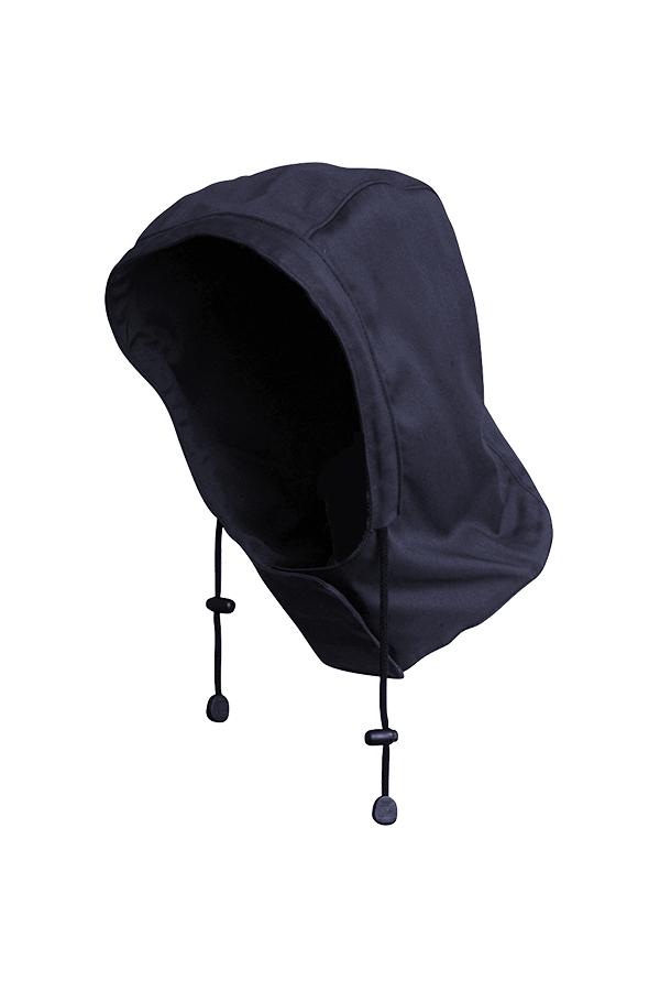 7oz. FR Utility Hoods | 100% Cotton-Lapco