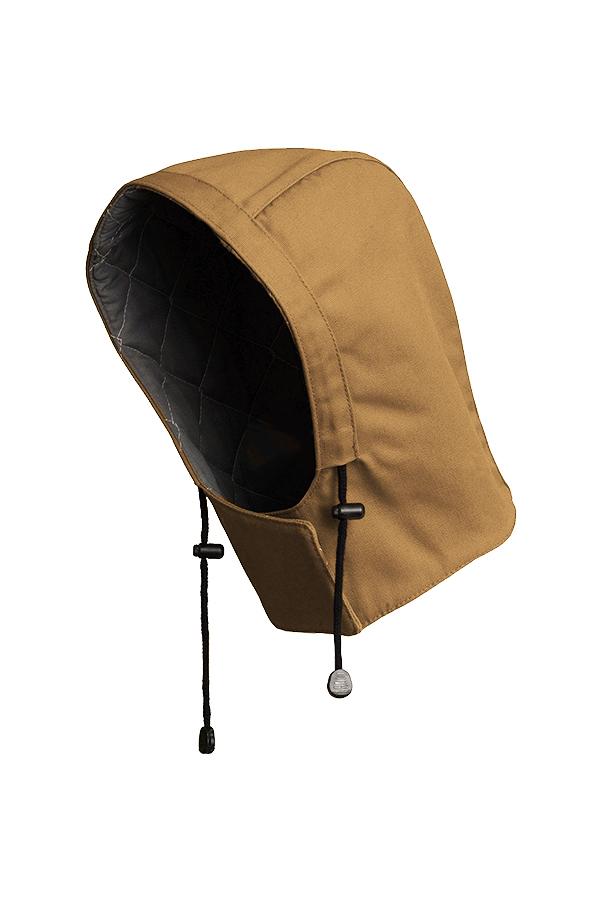 12oz. FR Insulated Hoods | 100% Cotton Duck