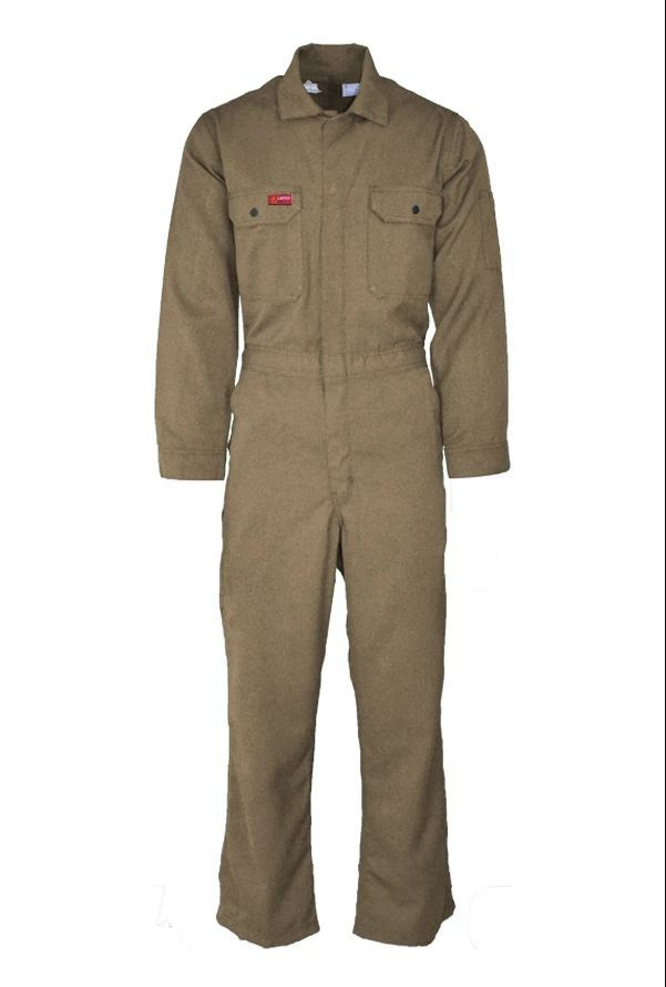 FR DH Deluxe 2.0 Coveralls | made with 6.5oz. Westex® DH-Lapco