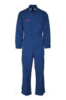 FR DH Deluxe 2.0 Coverall | made with 6.5oz. Westex DH-Lapco