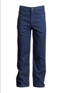 13oz. FR Relaxed Fit Jeans | 100% Cotton-