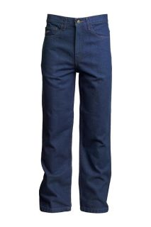 FR Relaxed Fit Jeans | 100% Cotton-