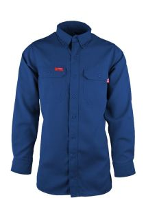 FR DH Uniform Shirts | made with 6.5oz. Westex DH-Lapco