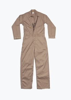 FR Deluxe Coveralls | 7oz. 88/12 Blend-
