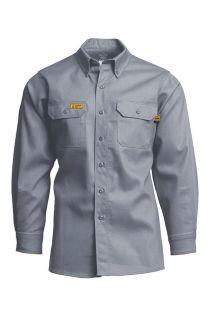 FR Uniform Shirts | 7oz. 88/12 Blend-