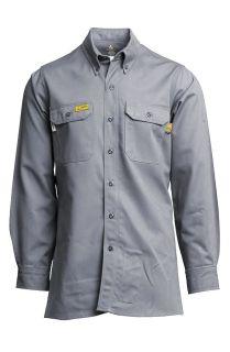 7oz. FR Uniforms Shirts   Made With Ultrasoft AC-
