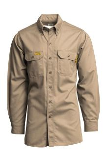 FR Uniform Shirts | made with 7oz. UltraSoft AC-