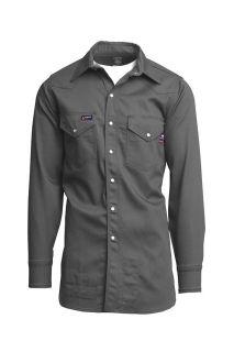 7oz. FR Western Shirts | 100% Cotton-