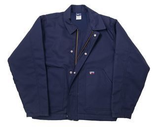 7oz.FRUtilityJackets|100%Cotton-