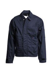 FR Utility Jacket | Fire Resistant Jacket | 7oz. 100% Cotton-Lapco