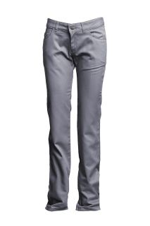 Ladies FR Uniform Pants | made with 7oz. UltraSoft AC-LAPCO FR