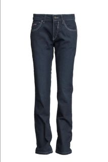 10oz. Ladies FR Modern Jeans | 100% Cotton Denim-Lapco