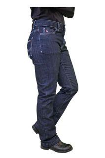 Ladies FR Comfort Stretch Jeans | 11oz. Cotton Stretch Blend-LAPCO FR