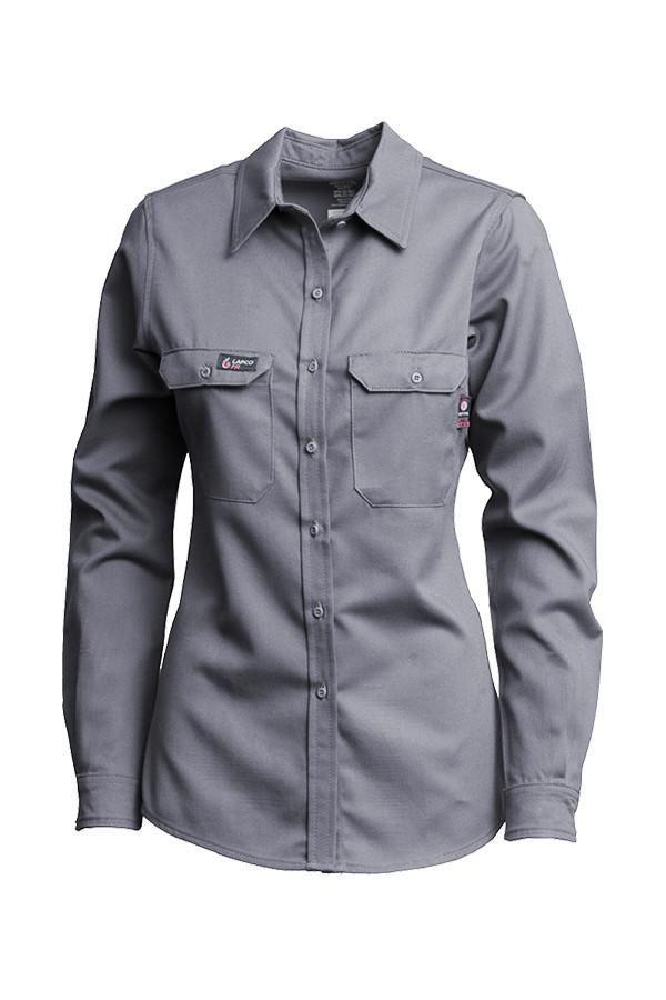 Ladies FR Uniform Shirts | made with 7oz. Westex® UltraSoft AC®-