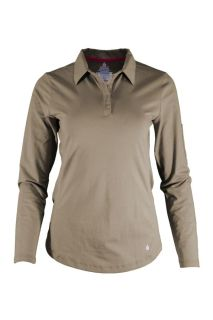Ladies FR Polo Shirts | 6oz. 93/7 Blend Knit-LAPCO FR