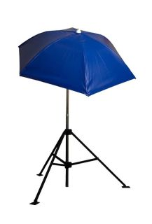 5' Heavy-Duty Industrial Umbrellas | Vinyl-