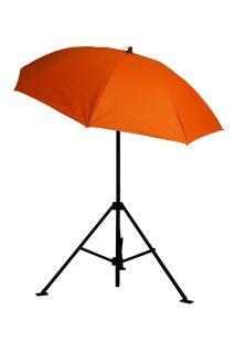 7 Heavy-Duty FR Industrial Umbrellas | Canvas-