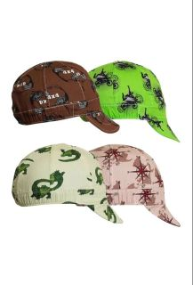 6-Panel Welding Cap|One Size Fits All|100%Cotton-Lapco